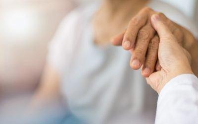 Caregiving & COVID-19: How Caregivers Can Self-Care