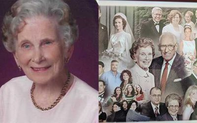 Cincinnati nursing home asking for birthday cards to celebrate beloved resident's 108th birthday