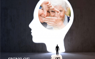 Signs of Dementia booklet