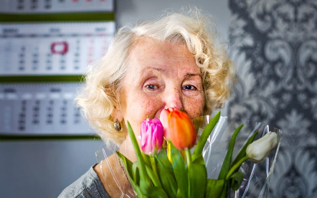 Tips: For Loved One With Dementia